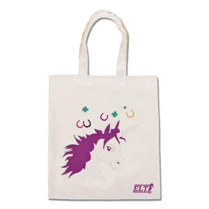 Tragetasche Shopper Bag ELT Einhorn