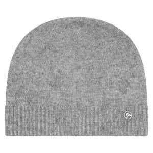 Mütze ES-Luxury in Grey Melange