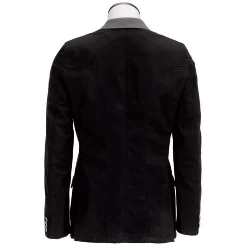 Pikeur - Herren-Turnierjacket Grasco in schwarz, Größe: 54