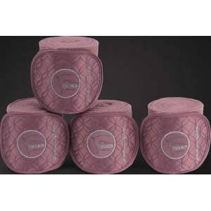 Fleecebandagen Platinum Bandages -limited edition- in blossom