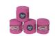 Thumbnail Bandagen: Bandagen Fleece (Young Star ltd.) in pink, Größe: One Size 4060795829756 von Eskadron