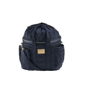 Tasche GLOSSY QUILTED (Heritage 19/20) in oxfordnavy
