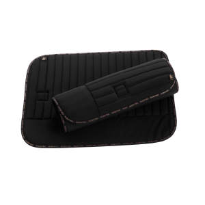 Bandagenunterlagen Climalegs Softshell M (Heritage 20/21) in schwarz