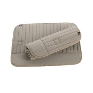 Bandagenunterlagen Climalegs Softshell XL (Heritage 20/21) in ivorygrey