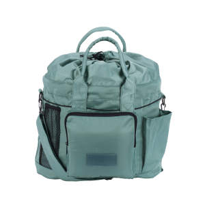 Putztasche Glossy (Classic Sports FS21) in balsamgreen