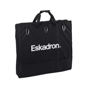 Tasche Turniertasche in schwarz