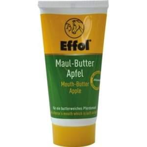 Maul-Butter Apfel 150 ml