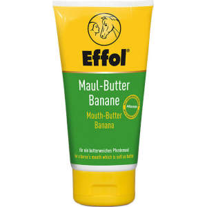 Maul-Butter Banane 150 ml