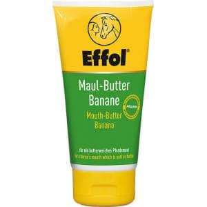 Maul-Butter Banane 150 ml