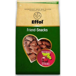 Friends-Snacks Rote Beete