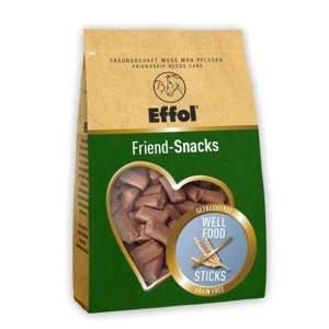 Leckerlie Friend-Snacks Getreidefrei 500g