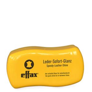 Leder Sofort-Glanz
