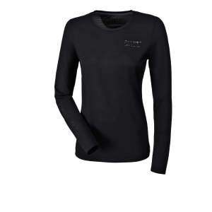 Funktionsshirt Caisy in schwarz