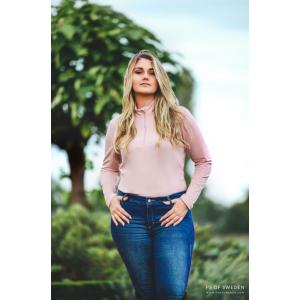 Funktionsshirt Damen Willow in pink
