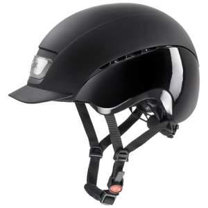 Reithelm Elexxion Pro in schwarz matt/shiny