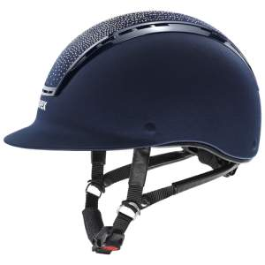 Reithelm Suxxeed Flash in navy-crystal