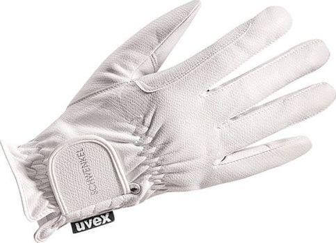 Uvex - Winter-Reithandschuh Sportstyle in white
