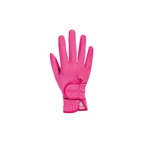 Uvex - Kinderreithandschuh sportstyle kid in pink