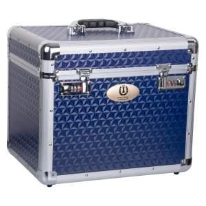 Putzbox Shiny in blau