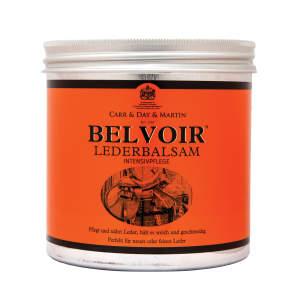 Lederbalsam Belvoir, 500 ml