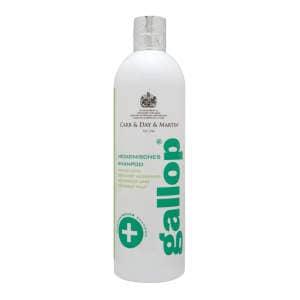 Medizinisches Shampoo Gallop