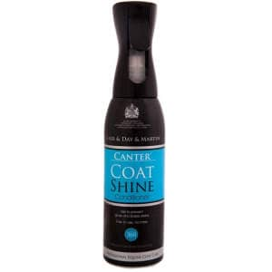 Pflegespray Canter Coat Shine, 600 ml