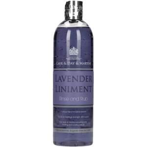 Wärme- und Kühlgel Lavender Liniment
