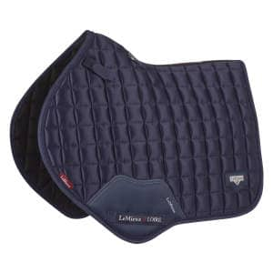 Springschabracke Loire Classic CC Square in navy