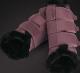 Thumbnail Gamaschen: Gamaschen Platinum Soft Tendon Boots Faux Fur -limited edition- in blossom 523-02-07/057 von Eskadron