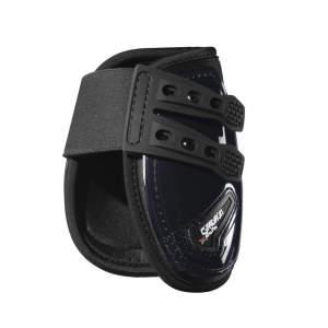Gamaschen Pro.Flex Sport Compact H in schwarz