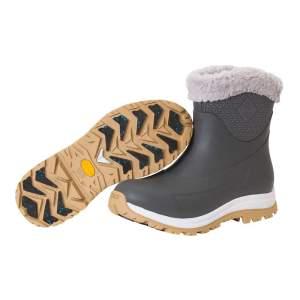 Stiefel Arctic Slip-On AG in grau