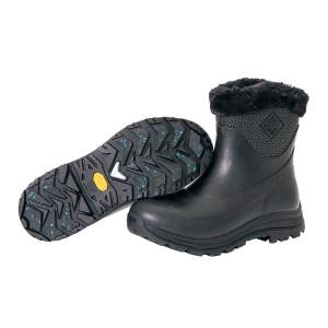 Stiefel Arctic Slip-On AG in schwarz