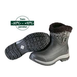 Stiefel Arctic Apres Supreme in schwarz