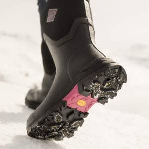 Stiefel Arctic Ice - AG Female in schwarz