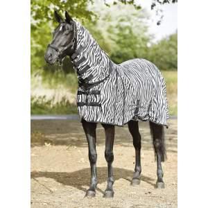 Paddock-Fliegendecke Comfort Zebra