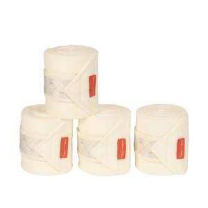 Bandagen Fleece Platinum in offwhite