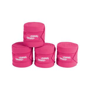 Bandagen Fleece (R.E.S.R. FS19) in pinkholic