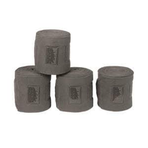 Bandagen Fleece (Classic Sports HW21) in steel grey