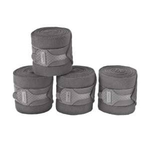 Bandagen Fleece (Reflexx S/S 20) in grey