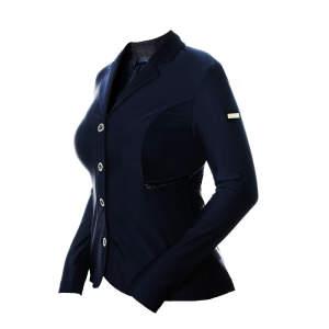 Turnierjacket Damen in Navy