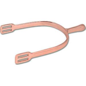 Sporen-Set roségold für Damen