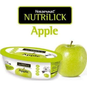 Leckstein Nutrilick Apple