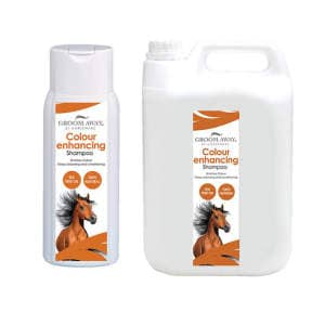 Shampoo Colour Enhancing  400ml in Misc, Größe: Each