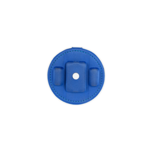 Sportz-Vibe® ZX Baselayer 2 Motor rund in blau
