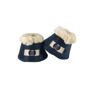 Hufglocken FauxFur (Classic Sports FS19) in navy