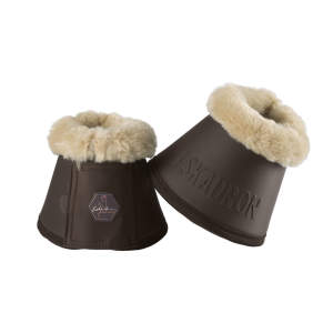 Sprungglocke Faux Fur (Classic Sports FS20) in braun