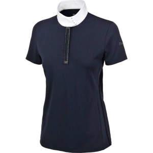 Damen-Turniershirt Vivien in navy
