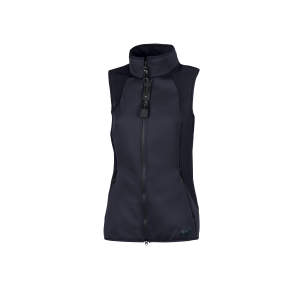 Weste Damen Lin in navy