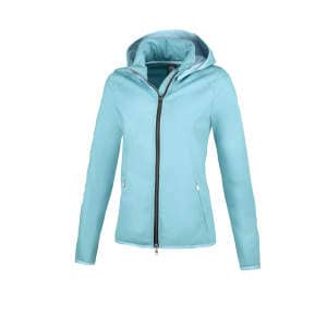 Softshell Jacke Damen Behra in aquamarine