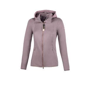 Fleecejacke Damen Lova in heath